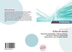 Erika de Souza kitap kapağı