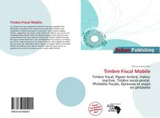 Bookcover of Timbre Fiscal Mobile