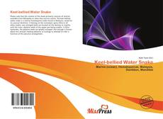 Bookcover of Keel-bellied Water Snake