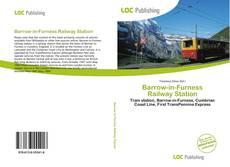 Portada del libro de Barrow-in-Furness Railway Station