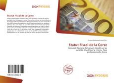 Portada del libro de Statut Fiscal de la Corse