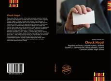 Capa do livro de Chuck Hagel