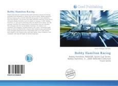Bookcover of Bobby Hamilton Racing