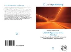 Bookcover of CURB/Agajanian/3G Racing
