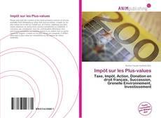 Couverture de Impôt sur les Plus-values