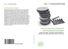 Copertina di Jimmy Bryant (Singer)