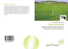 Bookcover of Bruno Fornaroli