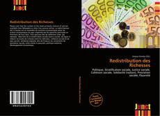 Bookcover of Redistribution des Richesses