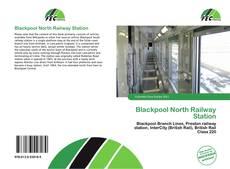 Portada del libro de Blackpool North Railway Station