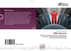 Mike Duncan的封面