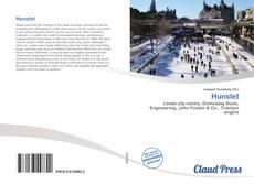 Bookcover of Hunslet