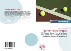 Обложка 2010 PTT Pattaya Open