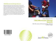 Buchcover von 1982 Minnesota Vikings Season
