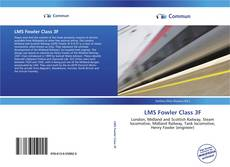 Bookcover of LMS Fowler Class 3F