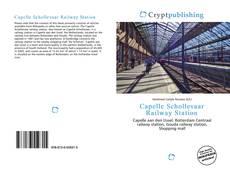 Borítókép a  Capelle Schollevaar Railway Station - hoz