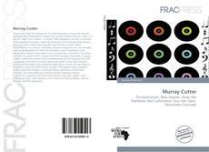 Capa do livro de Murray Cutter