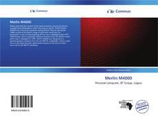 Copertina di Merlin M4000