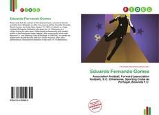 Buchcover von Eduardo Fernando Gomes
