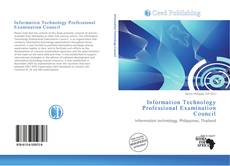 Bookcover of Information Technology Professional Examination Council