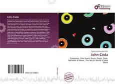 Bookcover of John Coda