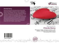 Chanda Dancy的封面