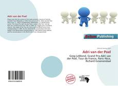 Bookcover of Adri van der Poel
