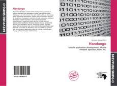 Buchcover von Handango