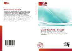 Bookcover of David Fanning (loyalist)
