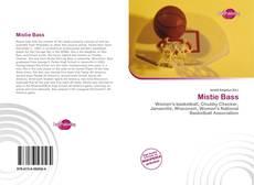 Mistie Bass的封面