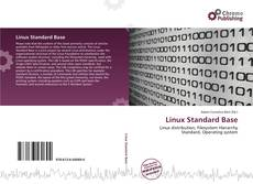Bookcover of Linux Standard Base