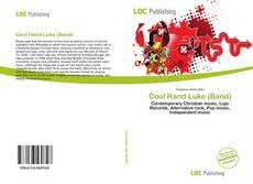 Portada del libro de Cool Hand Luke (Band)