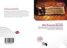 Rite Écossais Rectifié的封面