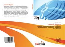 Bookcover of Lennie Hayton