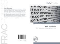 Borítókép a  EMC Symmetrix - hoz