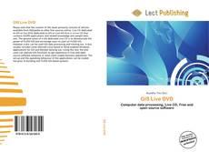 Обложка GIS Live DVD
