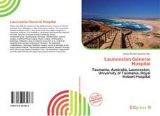 Bookcover of Launceston General Hospital