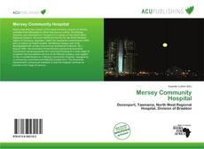 Couverture de Mersey Community Hospital