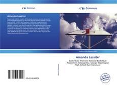 Amanda Lassiter kitap kapağı