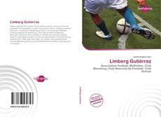 Bookcover of Limberg Gutiérrez