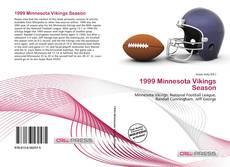 Buchcover von 1999 Minnesota Vikings Season