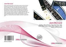 Bookcover of Jami Bernard
