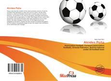 Alcides Peña的封面