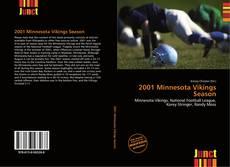 Buchcover von 2001 Minnesota Vikings Season