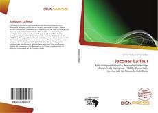 Bookcover of Jacques Lafleur
