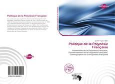 Politique de la Polynésie Française kitap kapağı