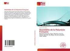 Couverture de Assemblée de la Polynésie Française