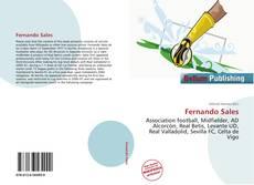 Обложка Fernando Sales