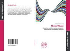 Обложка Minke Whale