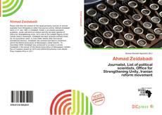 Ahmad Zeidabadi的封面