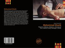 Bookcover of Mohammad Gharib